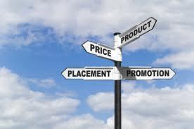 Marketing Mix, inbound marketing,