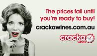 Cracka Wines Australia's Biggest Morning Tea prize